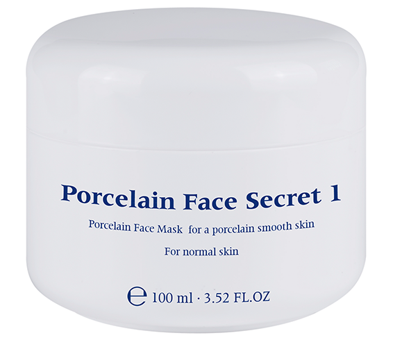 FaceSecret 1 Mask